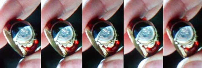 Lili S Ring From The Movie Legend